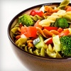Half Off Vegan Meal Delivery from Gobble Green