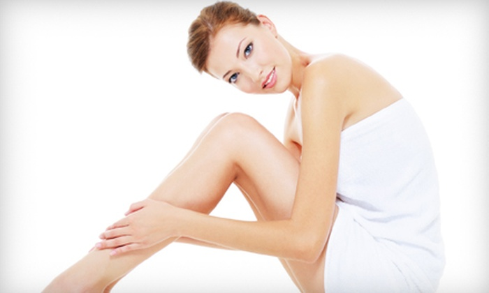 Body & Soul Clinic  - Vaughan: Laser Hair Removal for Small, Medium, Large, or Extra-Large Areas at Body & Soul Clinic in Vaughan