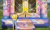 Sumo Party Planners - Kaysville: Kids' Party Rentals and Amusements from Sumo Party Planners (Up to 64% Off). Three Options Available.