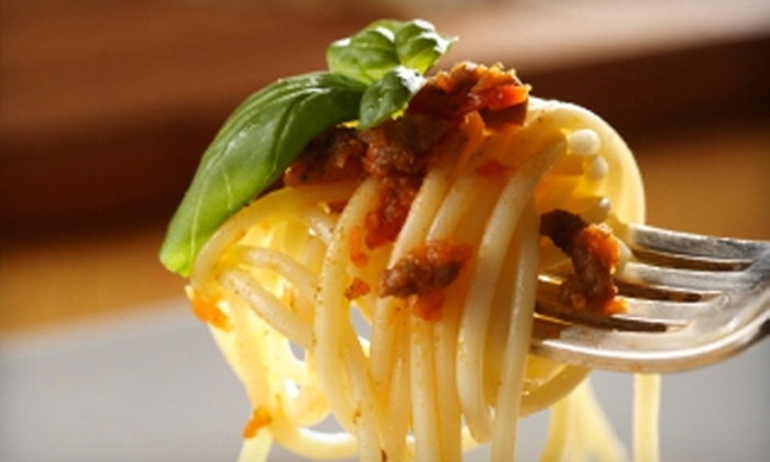la bella - Erie: $15 for $30 Worth of Upscale Casual Cuisine at la bella