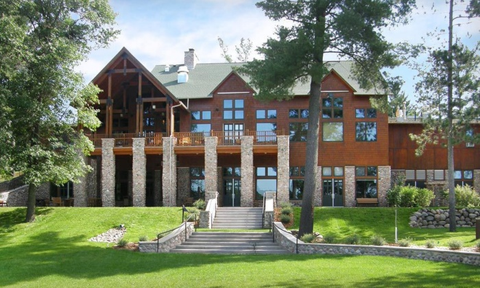 Heartwood Conference Center and Retreat - Chicog: Two-Night Stay for Up to 14 at the Heartwood Conference Center & Retreat in Northern Wisconsin
