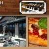 60% Off at Rare Earth Pizza & Wine Bar
