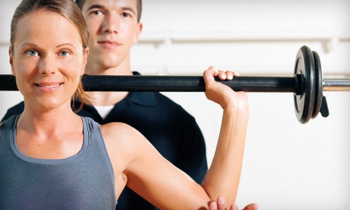 Fort Washington Fitness - Woodward Park: $20 for a 30-Day Gym Membership and a One-Hour Personal Training Session at Fort Washington Fitness ($79 Value)