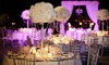 Nelson Cruz Entertainment: $3,500 for a Wedding DJ and Phototography Package from Nelson Cruz Entertainment ($7,500 Value)