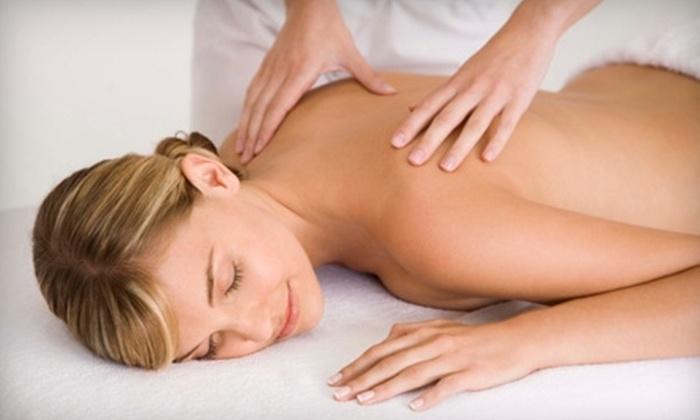 Integrative Hospital Associates - Davie: $39 for a One-Hour Swedish Massage at Integrative Hospital Associates in Davie