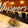 $10 for Vegetarian Fare at Whispers