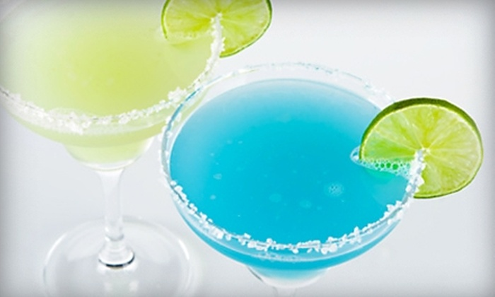 Taco Loco - Black Rock: $300 for a Catered Margarita Cocktail Party from Taco Loco ($600 Value)