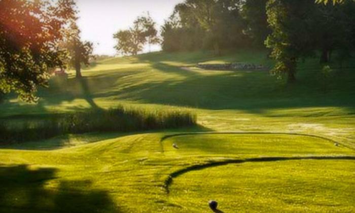 CreeksBend Golf Course - New Prague: $25 Toward Rounds of Golf