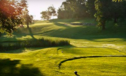 CreeksBend Golf Course thanks you for your loyalty - CreeksBend Golf Course in New Prague