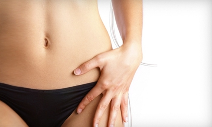 The Vein & Aesthetic Center of Boston - Dedham: $999 for Six Body-Slimming Zerona Treatments at The Vein & Aesthetic Center of Boston in Dedham ($2,200 Value)