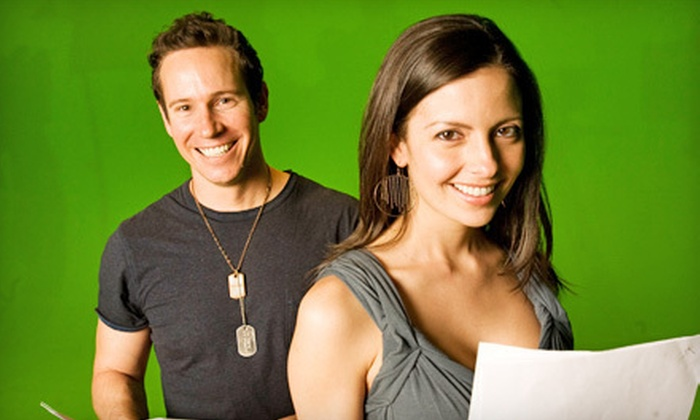 Dearing Acting Studio - Paradise Valley: Four Weeks of Core Acting Classes or Eight Weeks of Master Acting Classes at Dearing Acting Studio (Up to 65% Off)