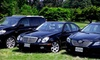 EnviroRide: $45 for One-Way Chauffeur Service to or from DC-Area Airports from EnviroRide (Up to $90 Value)