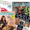 Up to 79% Off 1-Year Food Magazine Subscriptions