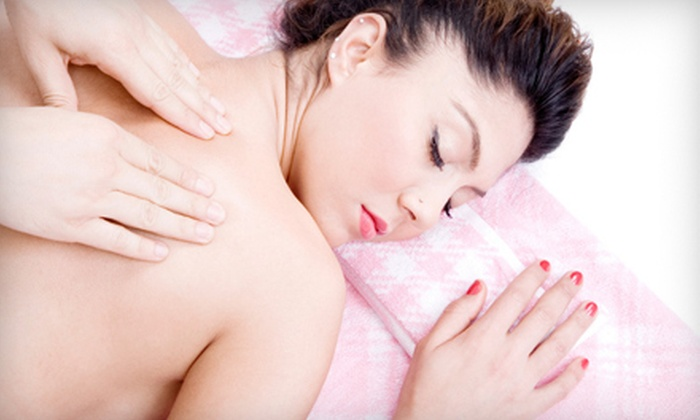 Jo Ann Hunt - Lubbock: $29 for a One-Hour Swedish Massage from Jo Ann Hunt (Up to $60 Value)