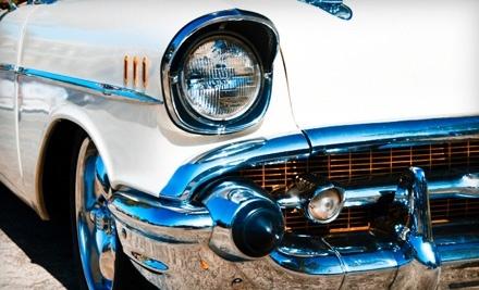 McClane's Auto Detailing: Oil Change - McClane's Auto Detailing in Everett