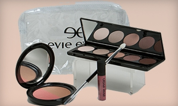 Evie Evan - Downtown: $40 for $80 Worth of Skincare and Makeup at Evie Evan