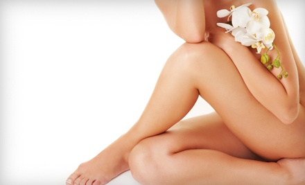 Oasis Med Spa and Laser Center: 6 Laser Hair-Removal Sessions on 2 Small Areas of Your Choice - Oasis Med Spa and Laser Center in Dallas