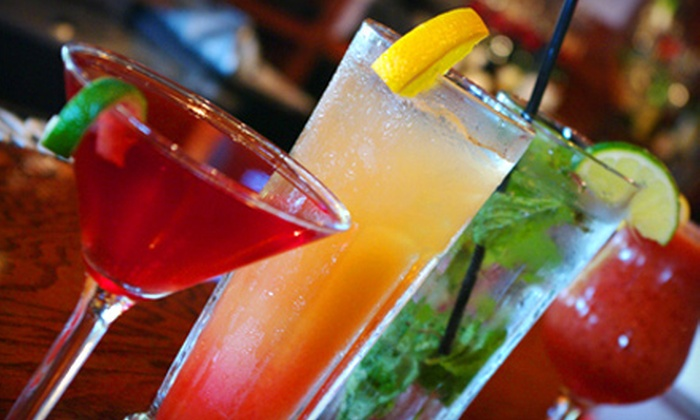 The Bungalow Restaurant and Bar - Tampa Bay Area: VIP Tasting Parties at The Bungalow Restaurant and Bar. Four Dates Available.