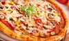 Borsalino's - Eastlake: $10 for $20 Worth of Italian and Greek Fare and Drinks at Borsalino's Pizza and Pasta