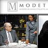 Modet Inc. - Portland: $50 for a 1-Year Etiquette E-Learning Course, Including Dating Guide, from Modet Inc. ($125 Value)