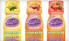 Simplifast: $35 for 24 Juice Diet Shots from Simplifast ($69.99 Value)