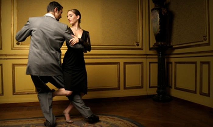 Pulse - Westbrook: $20 for Four Beginner Ballroom-Dance or Latin-Dance Classes at Pulse ($40 Value)