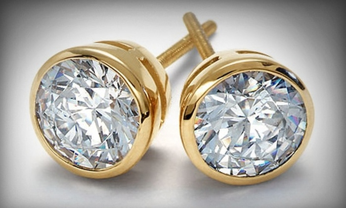 Alaska Jewelry: $99 for $200 Toward Fine Jewelry from Alaska Jewelry