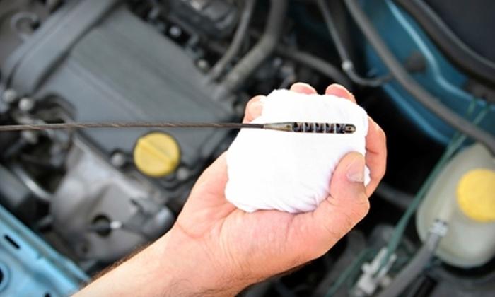 Ocean Air Auto Repair Tire Pros - Virginia Beach: $21 for Oil Change and Tire Rotation at Ocean Air Auto Repair Tire Pros in Virginia Beach ($58.95 Value)