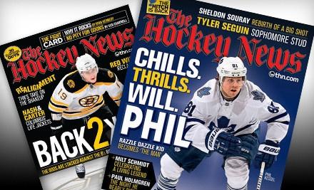 Hockey News -