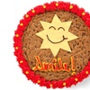 50% Off a Cookie Cake at Mrs. Fields