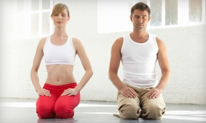 Bikram Yoga Baltimore - Multiple Locations: $20 for Five Bikram Yoga Classes at Bikram Yoga Baltimore ($80 Value)