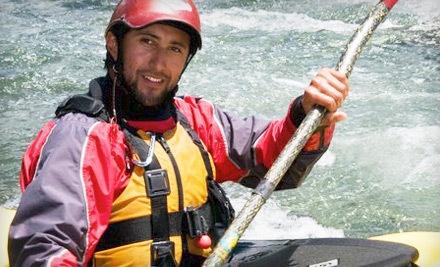Alaska Kayak Academy - Alaska Kayak Academy in Wasilla
