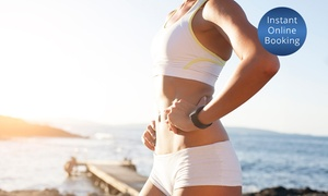 Metabolic Measures: DEXA Body Composition Testing for One ($49) or Two People ($95) at Metabolic Measures (Up to $198 Value)