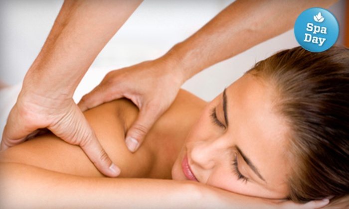 Renaissance Therapeutic Massage - Magnolia Center: 60-Minute or 90-Minute Massage at Renaissance Therapeutic Massage in Riverside