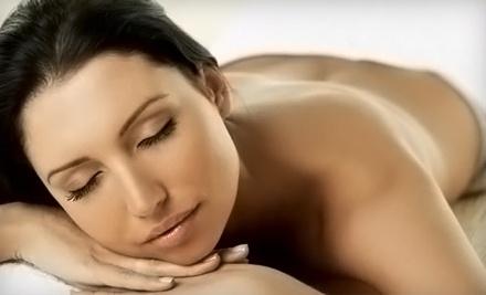 JDW Massage - JDW Massage in Cayce