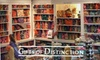 Gifts of Distinction - Branson: $20 for $40 Worth of Designer Gift Items, Jewelry, and More at Gifts of Distinction