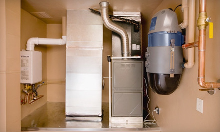 Extreme Heating & Cooling - Countryside: $39 for a Furnace, Humidifier, and Air-Conditioning Tune-Up and Inspection from Extreme Heating & Cooling ($129 Value)
