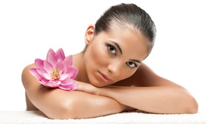 Institute of Advanced Medicine: One or Two Signature Facials and Microdermabrasions at Institute of Advanced Medicine (Up to 74% Off)