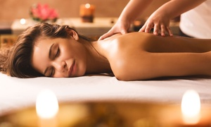 Garden Spa - Wimbledon: Pamper Package with Up to Four Treatments at Garden Spa – Wimbledon (Up to 68% Off)