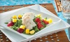 The Fresh Diet: $29 for Three Meals and Two Snacks (Up to $59.99 Value) or $399 for Two Weeks of Meals ($769.86 Value) from The Fresh Diet