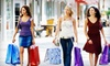 Weezie's Upscale Resale and Outlet - Multiple Locations: $10 for $25 Worth of Discounted Designer Apparel at Weezie's Upscale Resale and Outlet