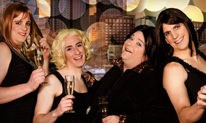 "Improv Asylum - Boston: $35 for One VIP Ticket to ""All the Single Ladies"" Presented by Improv Asylum, Plus a Meet and Greet with the Cast ($75 Value). Three Dates Available."