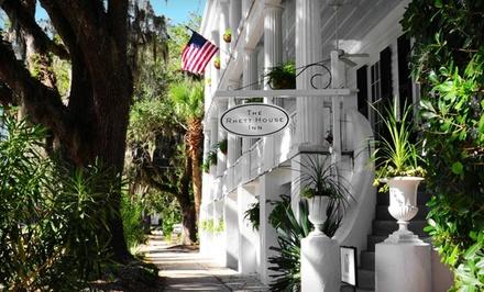 1-Night Stay in a Deluxe Inn or Cottage Room, Valid Sunday-Thursday - Rhett House Inn in Beaufort