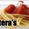 $10 for Italian Fare at Sutera's
