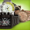 Up to 53% Off Watches from WristWatchStore.com