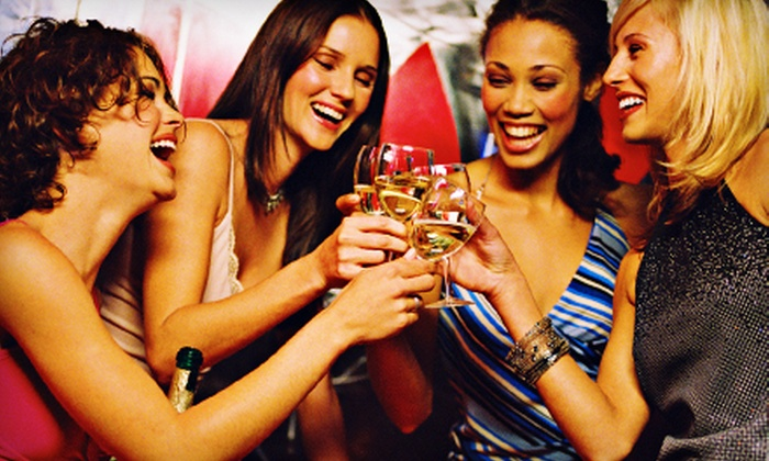 Lava Lounge - Madison: $10 for $20 Worth of Drinks at Lava Lounge in Janesville