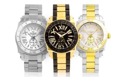 Aquaswiss Swiss Made Swissport G Unisex Watches