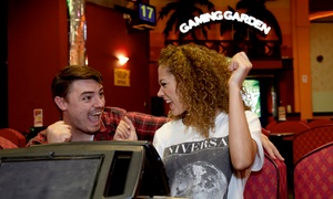 Beacon Bingo Margate: Bingo, Meal and Drink For Two (£10) or Four (£19) at Beacon Bingo (Up to 81% Off)