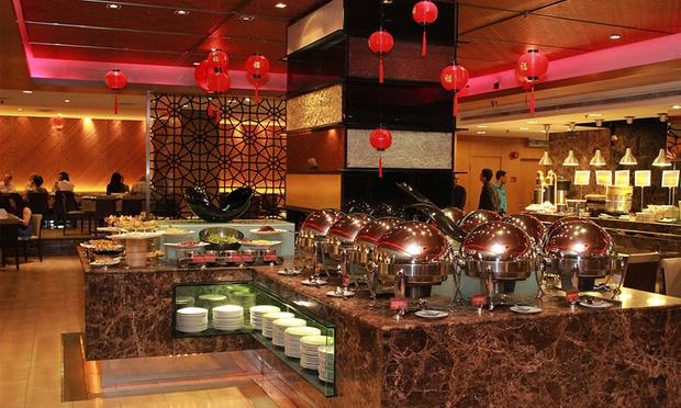 Groupon hyderabad restaurants buffet deals