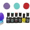 UV-Nails Professional At-Home Gel Polish Starter Kit